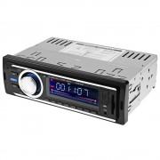 Car Audio speler 12 V Autoradio Auto Audio Stereo Mp3-speler AUX FM USB SD In Dash 1 DIN Auto Elektronica Subwoofer Met Remote