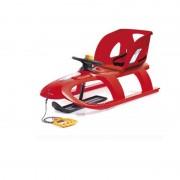 Sanie Bullet control seat rosie Prosperplast