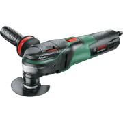 Sculă multifuncţională Bosch PMF 350 CES, 350 W, 20.000 rpm, Negru/Verde, 0603102220