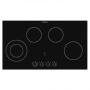 Westinghouse WHC942BA 90cm Electric Ceramic Cooktop