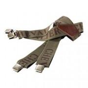 Chevalier Suspenders 50mm