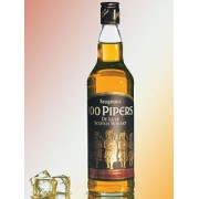 Whisky 100 Pipers