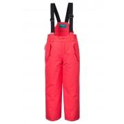 Mountain Warehouse Honey – dziecięce spodnie śniegowe - Pink 3-4