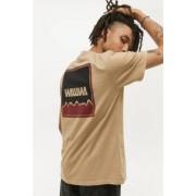 WAWWA- T-shirt Oat Milk Nuuk- taille: XL