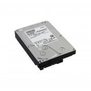 Disco Duro Toshiba 2 TB, Caché 64 MB, 7200 RPM, SATA III (6.0 Gb/s) DT01ACA200