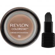 Revlon colorstay creme eye shadow 715 espresso ombretto in crema con applicatore integrato