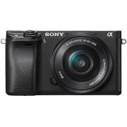 Digitalni foto-aparat Sony ILCE-6300LB.CEC