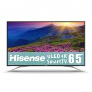 Hisense TV Hisense 65 Pulgadas 4K Ultra HD Smart TV ULED 65H9E Plus