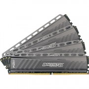 32 GB DDR4-3000 Quad-Kit