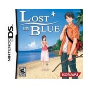 Lost in Blue - Nintendo DS