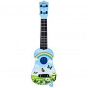 Juguete Del Ukelele 360DSC - Azul S