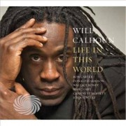 Video Delta Calhoun,Will - Life In This World - CD
