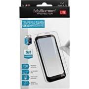 Folie protectie sticla securizata MyScreen LiteGlass Alcatel Pixi 4 5inch