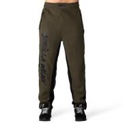 Gorilla Wear Augustine Old School Pants Army Green