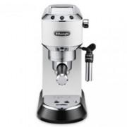Кафемашина DELONGHI EC 685.W, 1300W, 15 bar, подгряване на чашите, бял