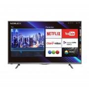 """Televisor Smart TV Noblex 32 """" EA32X5000 Hd ."""