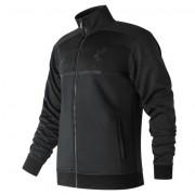 ニューバランス newbalance ピッチブラックトラックジャケット メンズ > アパレル > ライフスタイル > ジャケット ブラック・黒