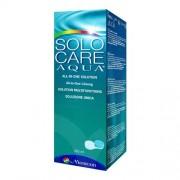 Ciba Vision SOLOcare Aqua (360 ml), Soluzione per lenti a contatto + 1 portalenti