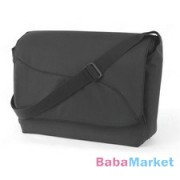 Graco Premium pelenkázó táska fekete