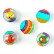 Kids Ii Bright Starts - Bolas de Actividades