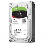 HDD 8 TB SEAGATE IronWolf NAS ST8000VN0022, 256MB, SATA 3