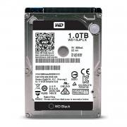 """Western Digital Black 1000GB Serial ATA III Internal Hard Drive 1 TB, 6.35 cm (2.5 """") , SATA 6Gb/s, 7200 RPM, 32MB"""