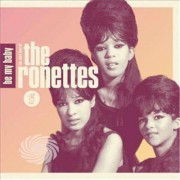 Video Delta Ronettes - Be My Baby: The Very Best Of The Ronettes - CD