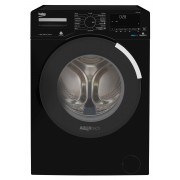 Beko WY940P44EB 9kg 1400rpm Washing Machine AquaTech Black