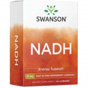 Swanson NADH Fast-Acting 10 mg 30 tablet