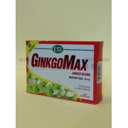 Ginkomax 30 tableta + 1pakovanje gratis