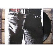 Unbranded The Rolling Stones - Sticky Fingers (LP) [Vinyl] USA import