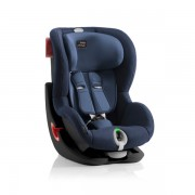 Britax Romer auto sedište King II LS (9-18kg) moonlight blue (5121109)