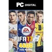 EA FIFA 17 - 4600 FUT Points