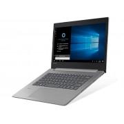 "Lenovo IdeaPad 330-15IGM 81D1007BYA Intel N4000/15.6""AG/4GB/500GB/RADEON 530 2GB/BT4.1/Platinum Grey"