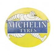 Strömshaga Skylt Michelin Tyres