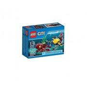 Lego Deep Sea Scuba Scooter, Multi Color