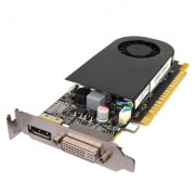 Placa video nVidia GeForce GT630 2GB DDR3 low profile - second hand