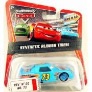 Disney Pixar The World of Cars Exclusive 1:55 RevNGo