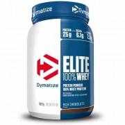 Dymatize Nutrition Elite Whey Protein 907gr
