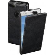 "Hama Flipcase ""Smart Case"" voor Huawei Y6 Pro (2017)/ P9 lite mini, zwart"