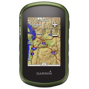 Garmin - eTrex Touch 35, GPS with Built-In Bluetooth - Green