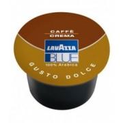 Capsule cafea Lavazza Blue Caffe Crema Dolce 100 capsule cafea