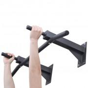 vidaXL Nástenná hrazda 100 kg