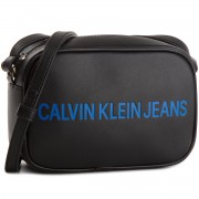 Дамска чанта CALVIN KLEIN JEANS - Sculped Camera Bag K40K400385 001