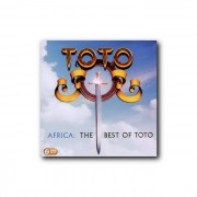 Sony Music Toto - Africa: The Best Of Toto -CD