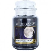 Yankee Candle Midsummer´s Night scented candle Classic Large 623 g