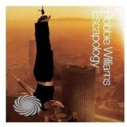 Video Delta Williams,Robbie - Escapology-Canadian Version (Different Tracks) - CD