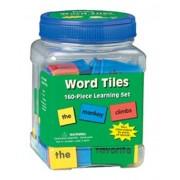 * WORD TILES PARTS OF SPEECH 160/PK