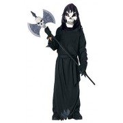 Rubie's Scary Cool Ghoul Costume, Small-Size 4-6, For 3-4 Years of Age