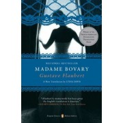 Madame Bovary: (Penguin Classics Deluxe Edition), Paperback